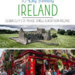 Ireland Itinerary 10 Days