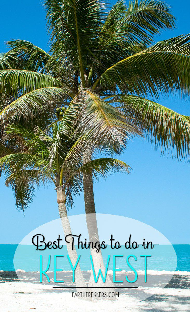 Key West Best things to do