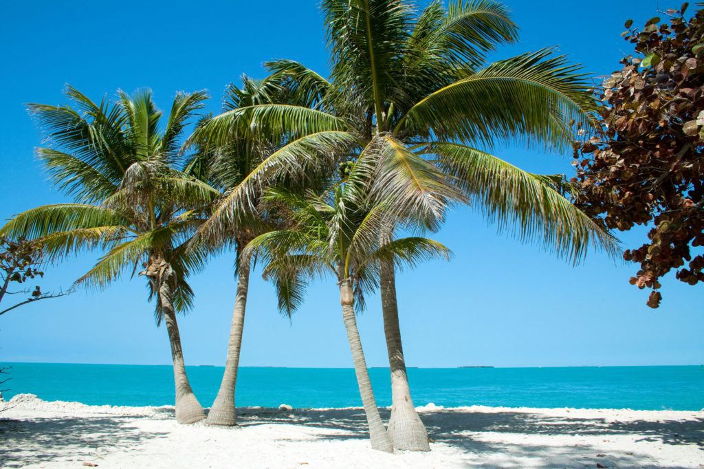 how much does it cost to drive from miami to key west
