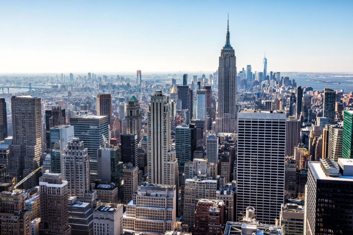 5 Days in New York: The Ultimate New York City Itinerary