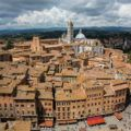One Day in Siena