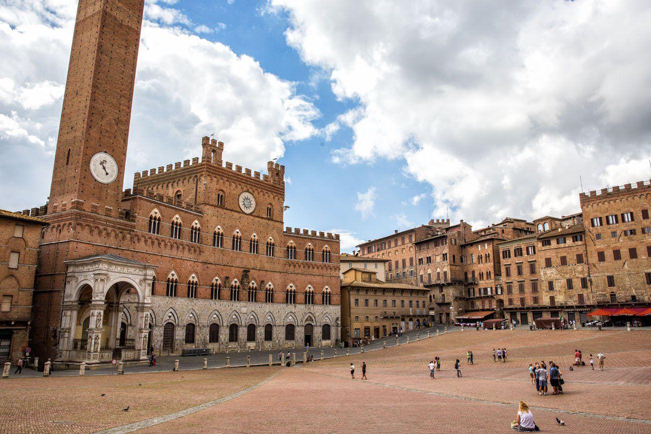 Siena Square
