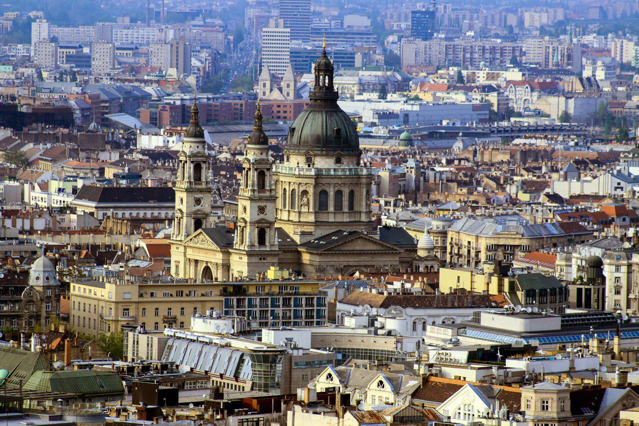 Szent Istvan Bazilika