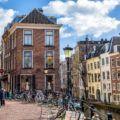 One Day in Utrecht