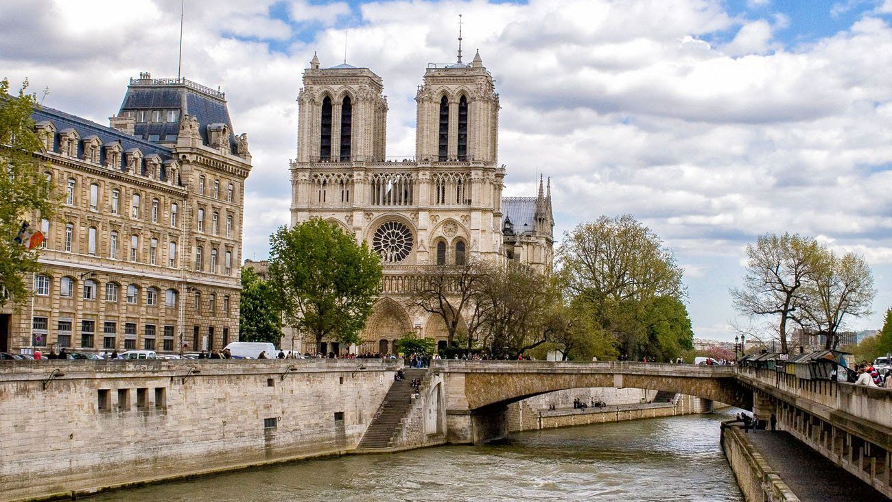 3 Days in Paris: The Ultimate Paris Itinerary