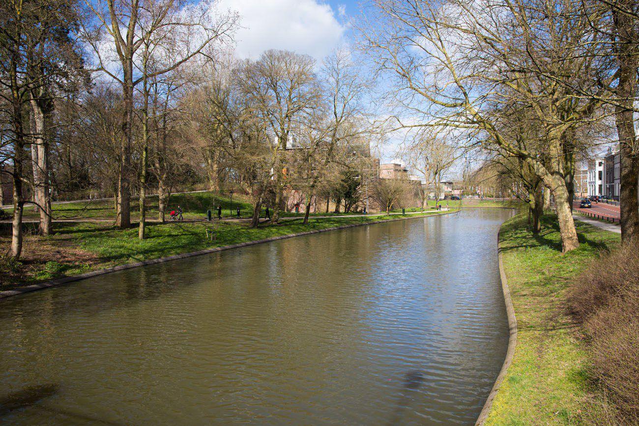 Utrecht Moat