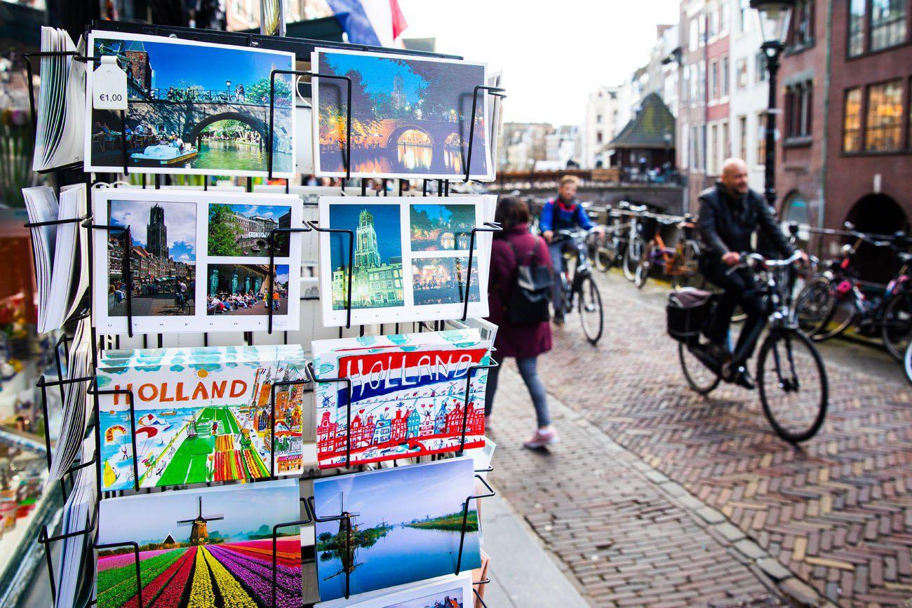 Visit the Netherlands