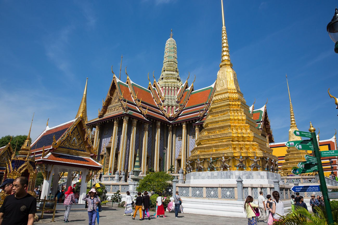 10 Best Things to do Your First Time in Bangkok   Earth ...