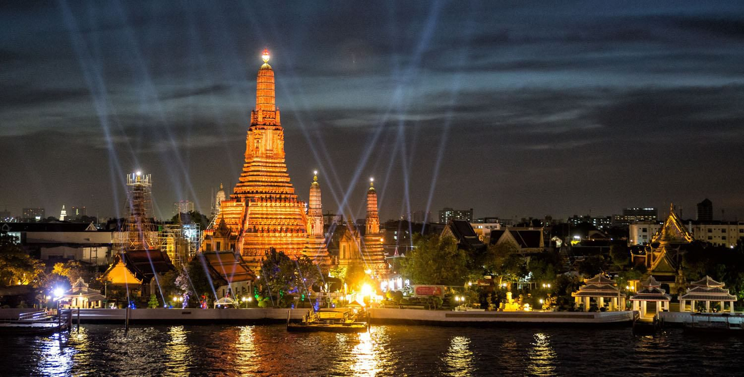 10 Best Things to do Your First Time in Bangkok