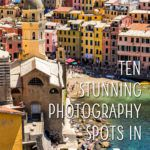 Best Instagram Photography Spots Italy