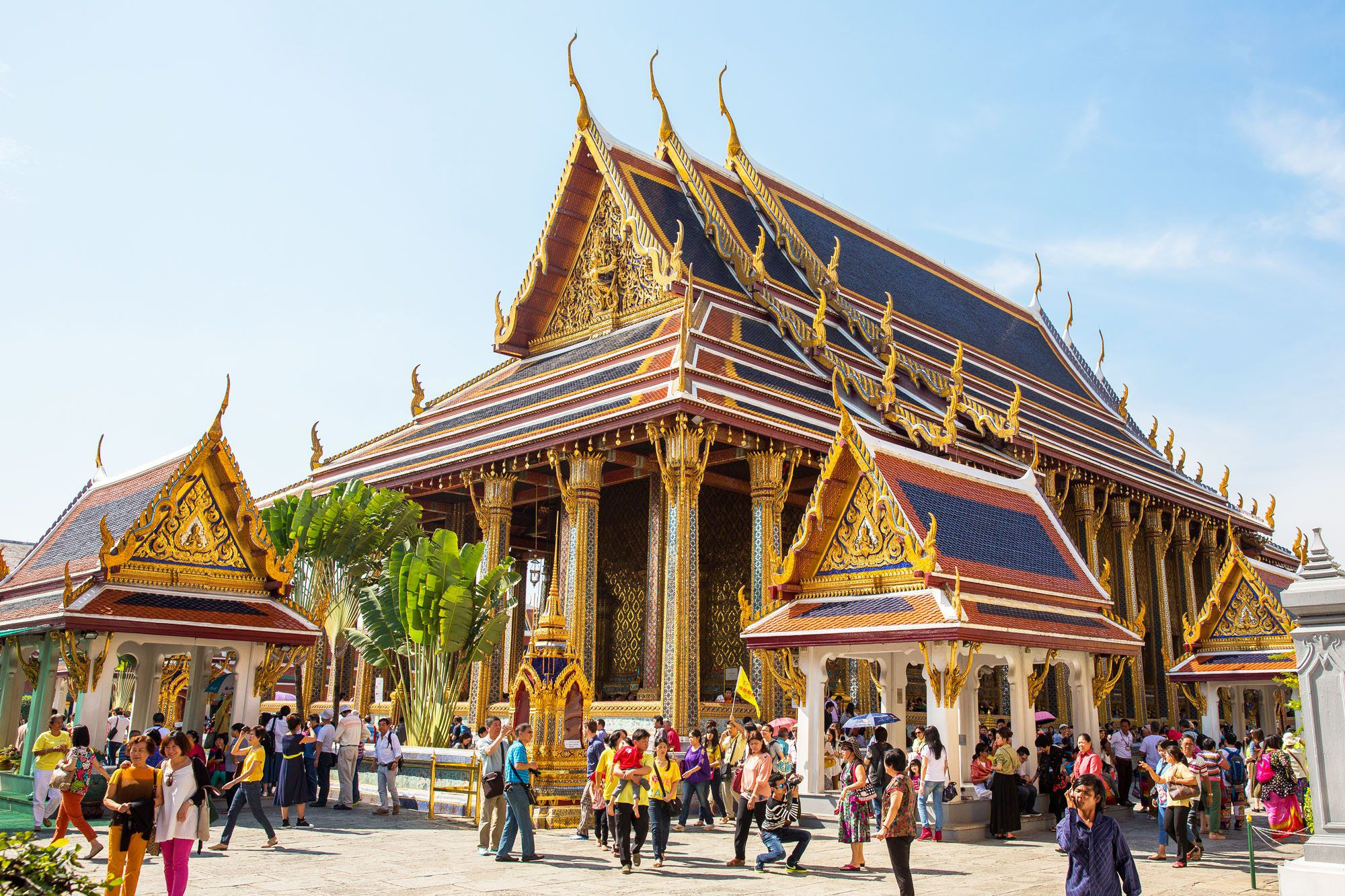 Best Things to do in Bangkok
