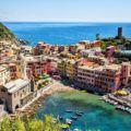 Gorgeous Views of Italy