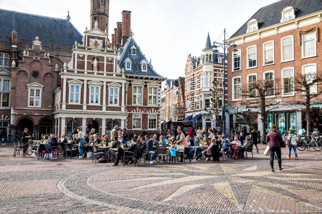 Haarlem Netherlands
