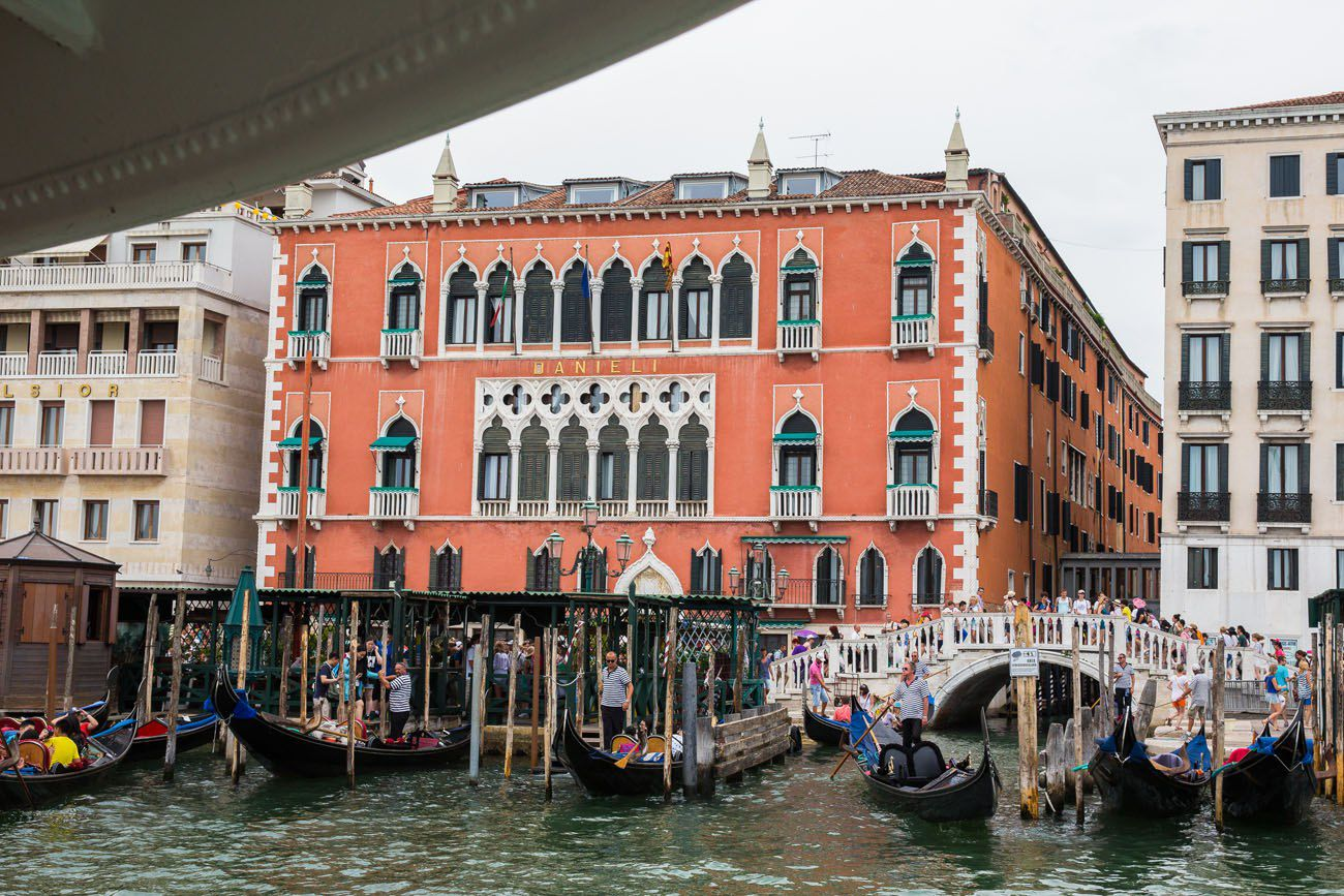 where to stay in venice: best hotels and neighborhoods for your