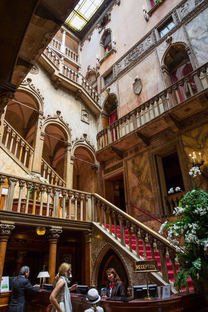 Hotel Danieli