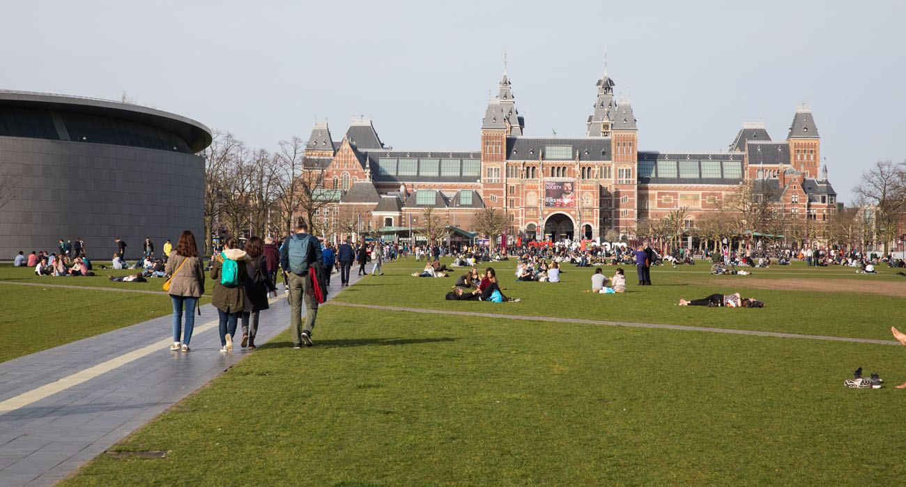 Two Days in Amsterdam: The Perfect Amsterdam Itinerary | Earth Trekkers