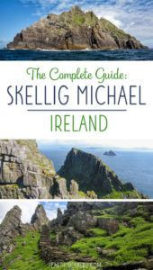 Skellig Michael Ireland Complete Guide