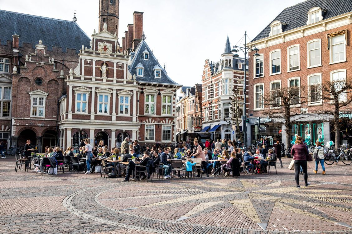 6 Reasons Why You Should Take a Day Trip to Haarlem | Earth