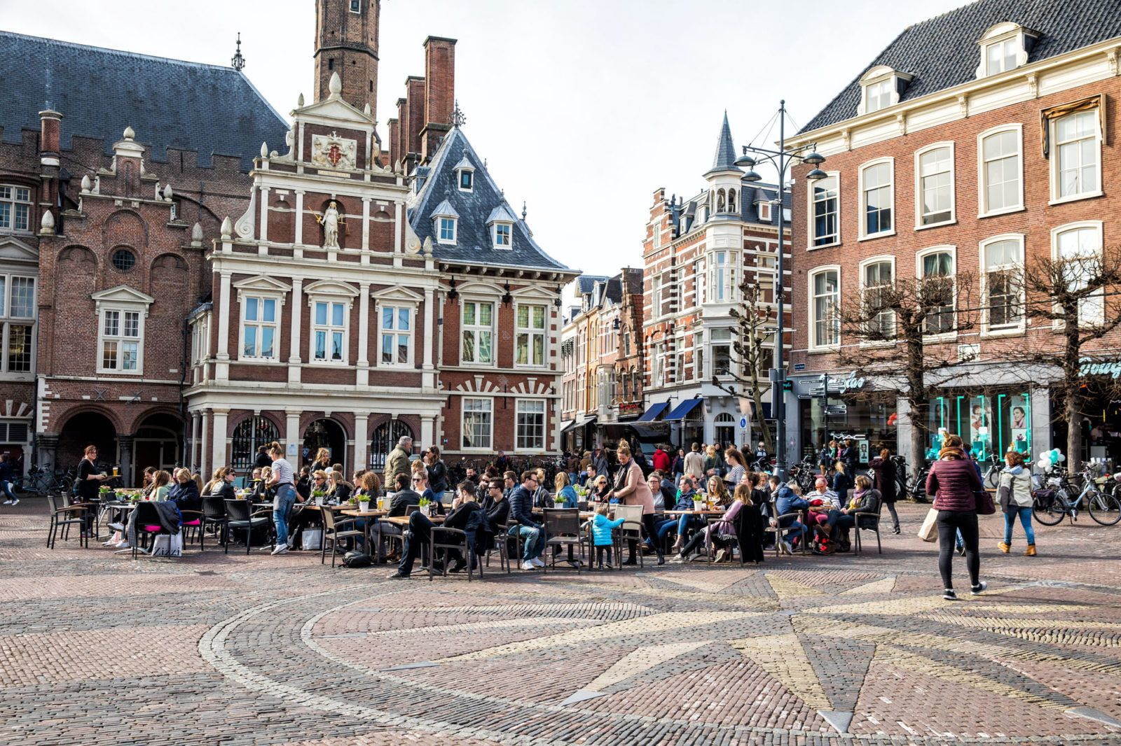 Haarlem Day Trip from Amsterdam