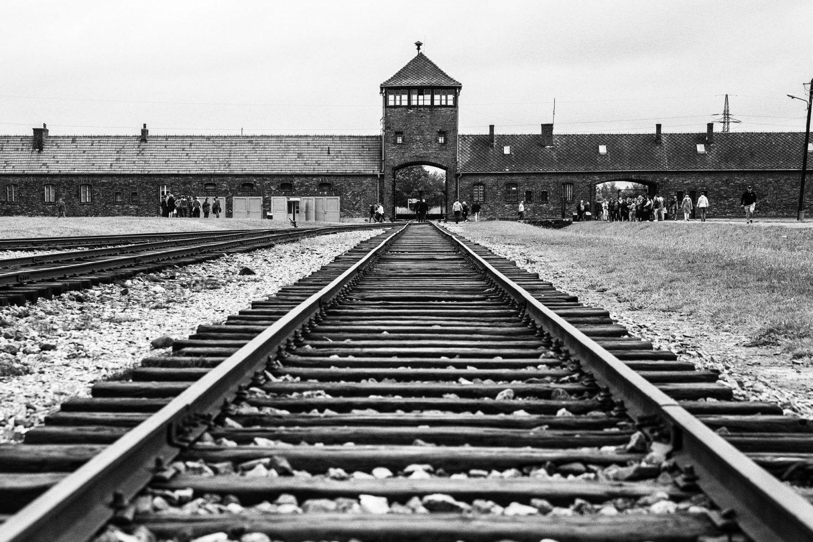 Auschwitz Birkenau Poland