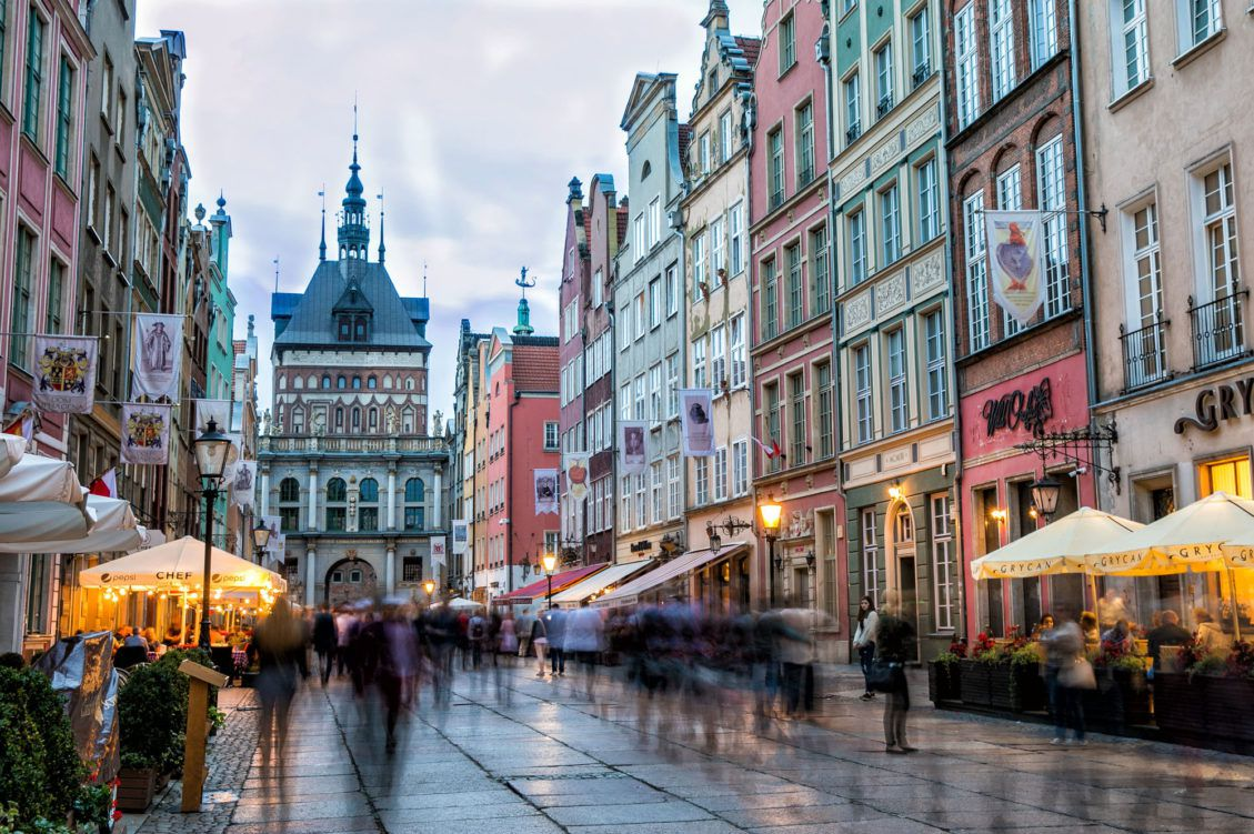 10 Best Things to do in Gdansk, Poland | Earth Trekkers