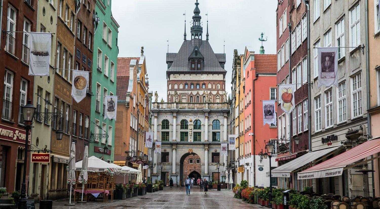 10 Best Things to do in Gdansk, Poland | Earth Trekkers