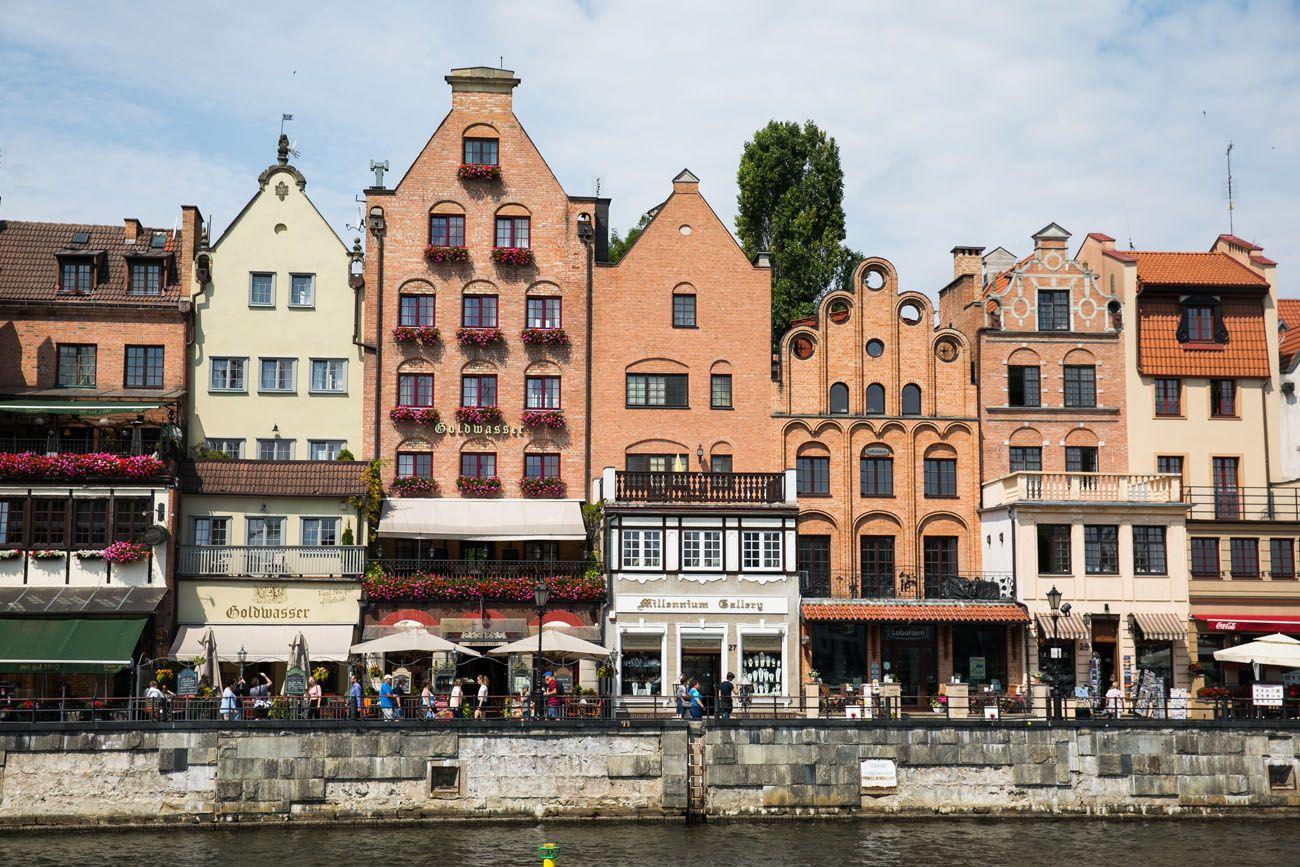 Goldwasser Gdansk