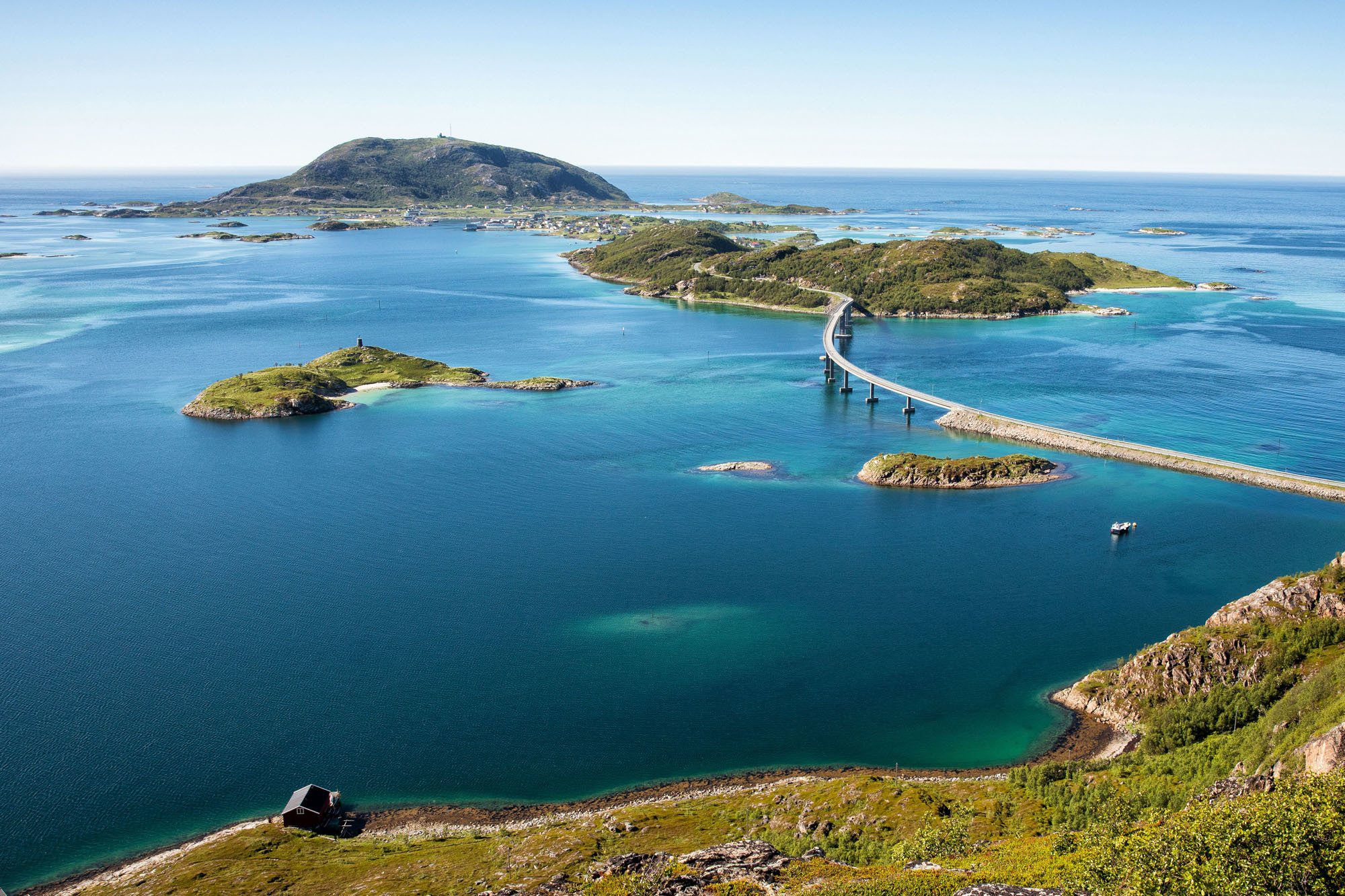 Ornfloya Norway