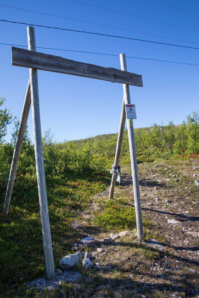 Ornfloya Sign