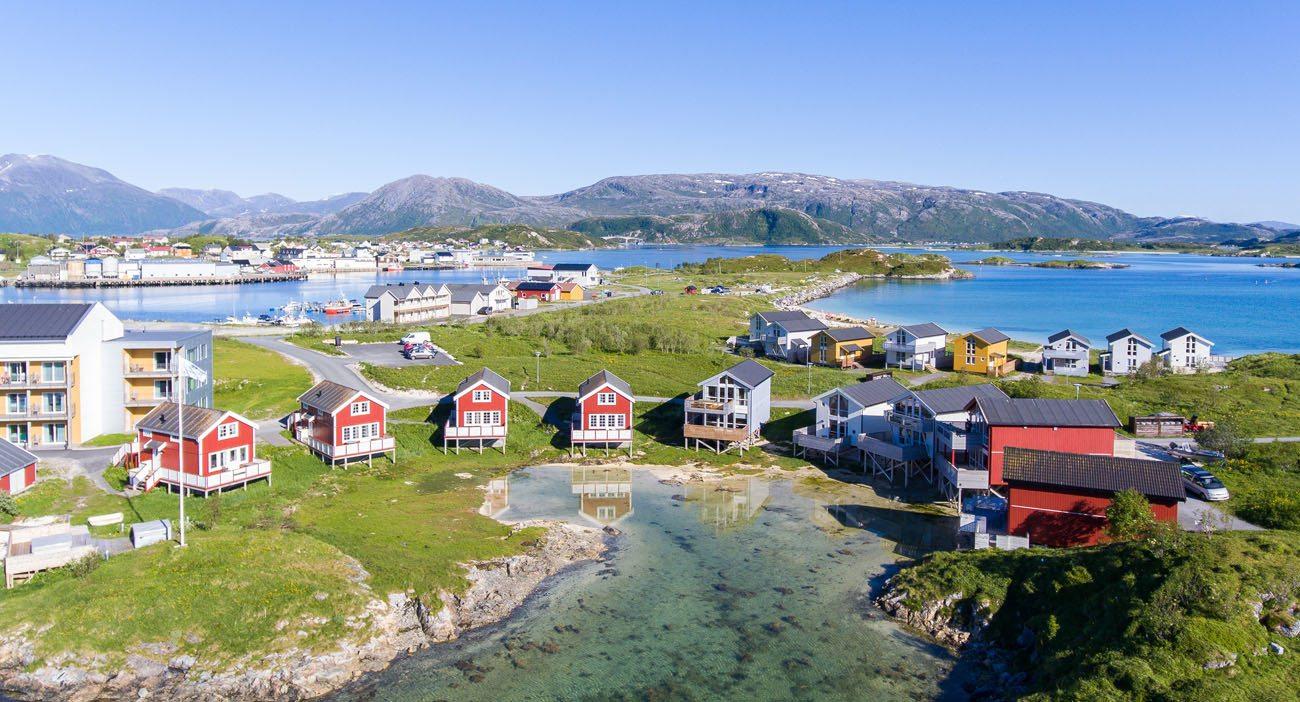 216 Rnfl 248 Ya A Short But Sweet Hike In Sommar 248 Y Norway