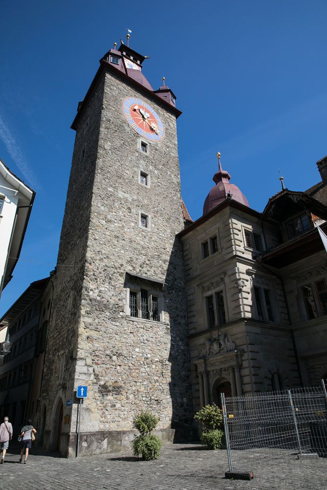 Luzern Tower