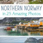 Northern Norway Photos