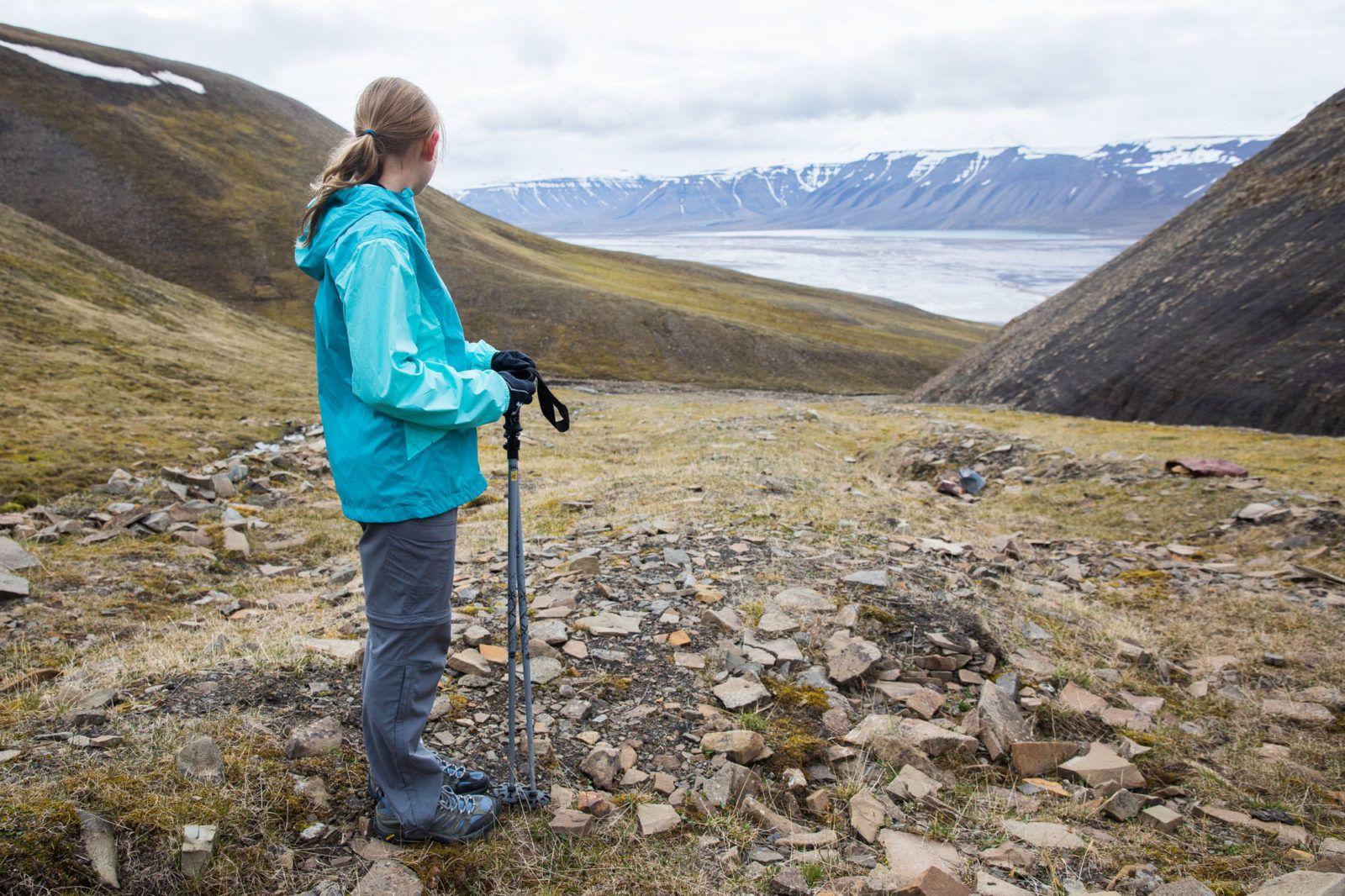 Svalbard Summer Packing List
