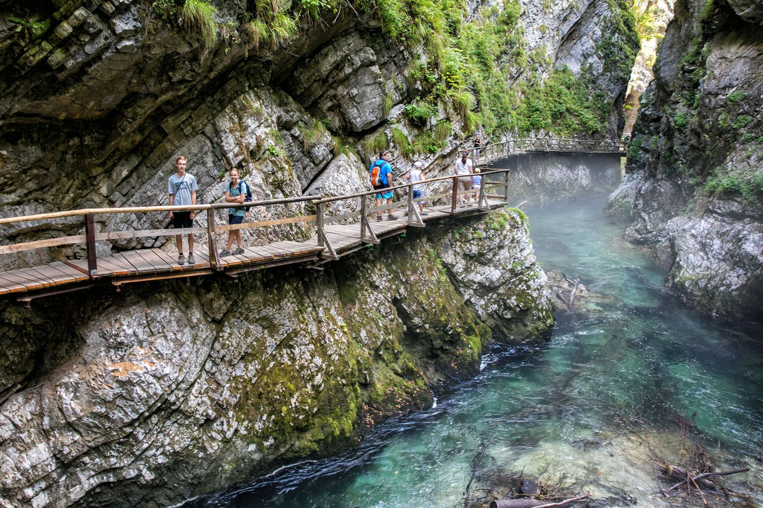Vintgar Gorge Travel Tips