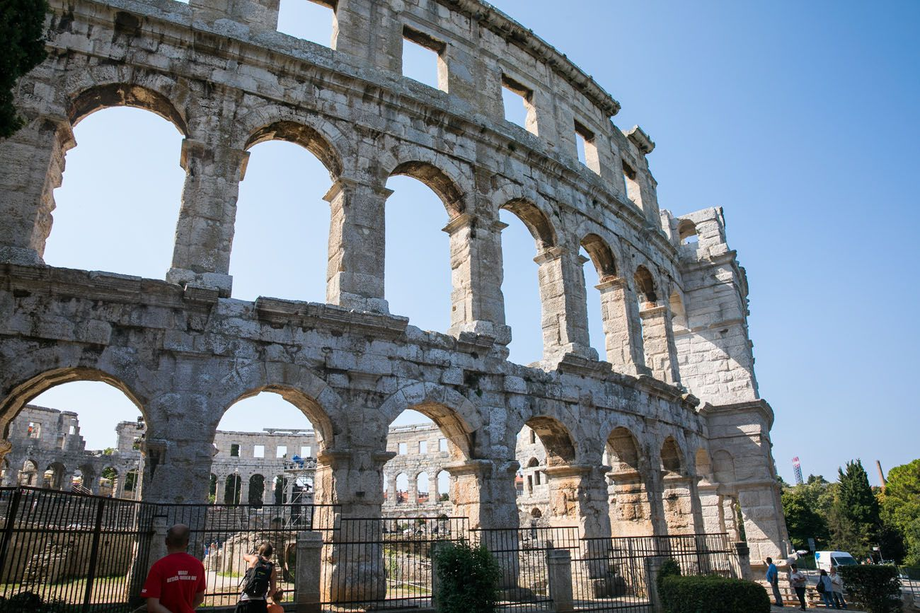 Best Things to do in Pula