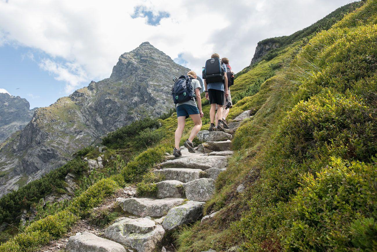 Karb Trail