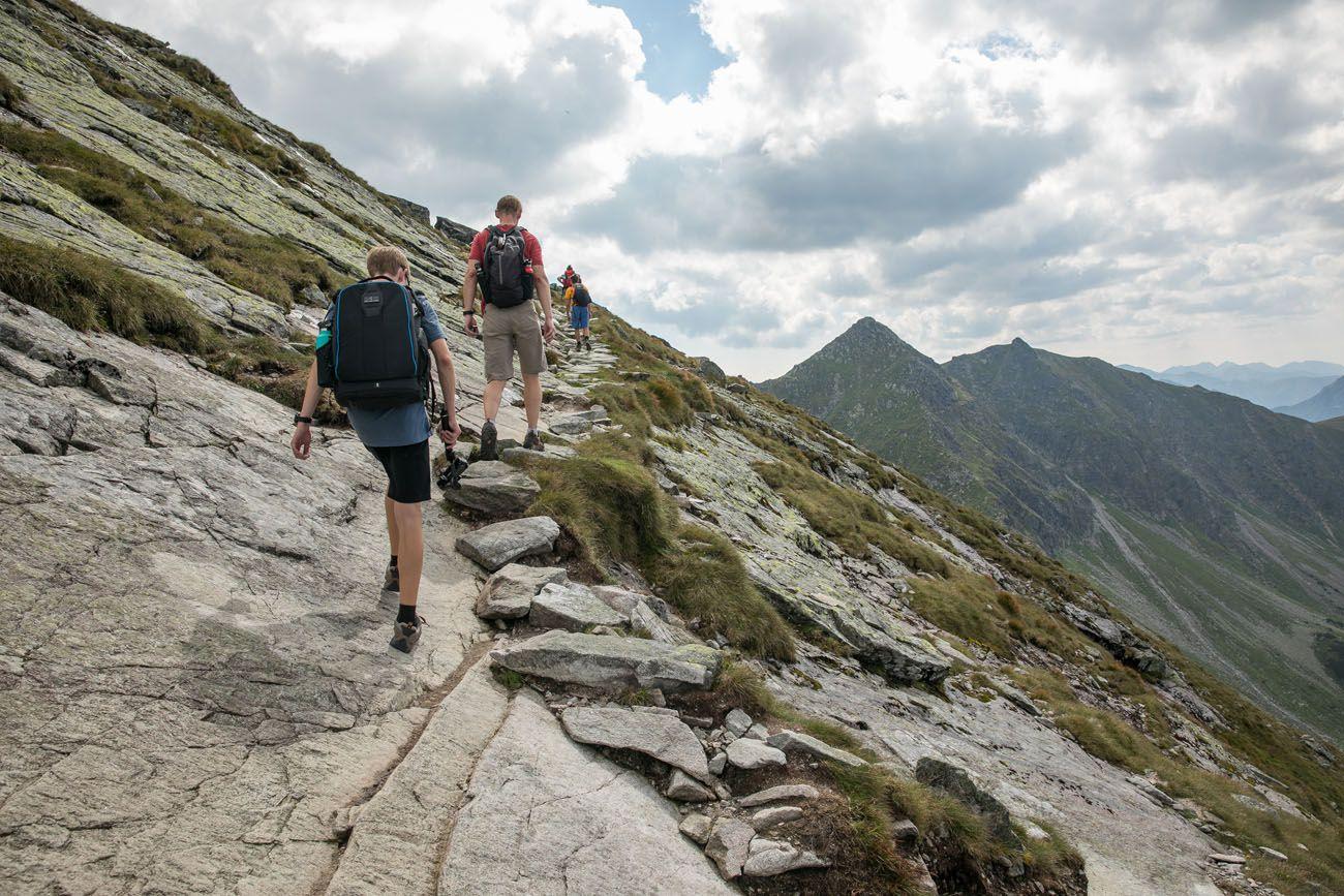 Koscielec Trail