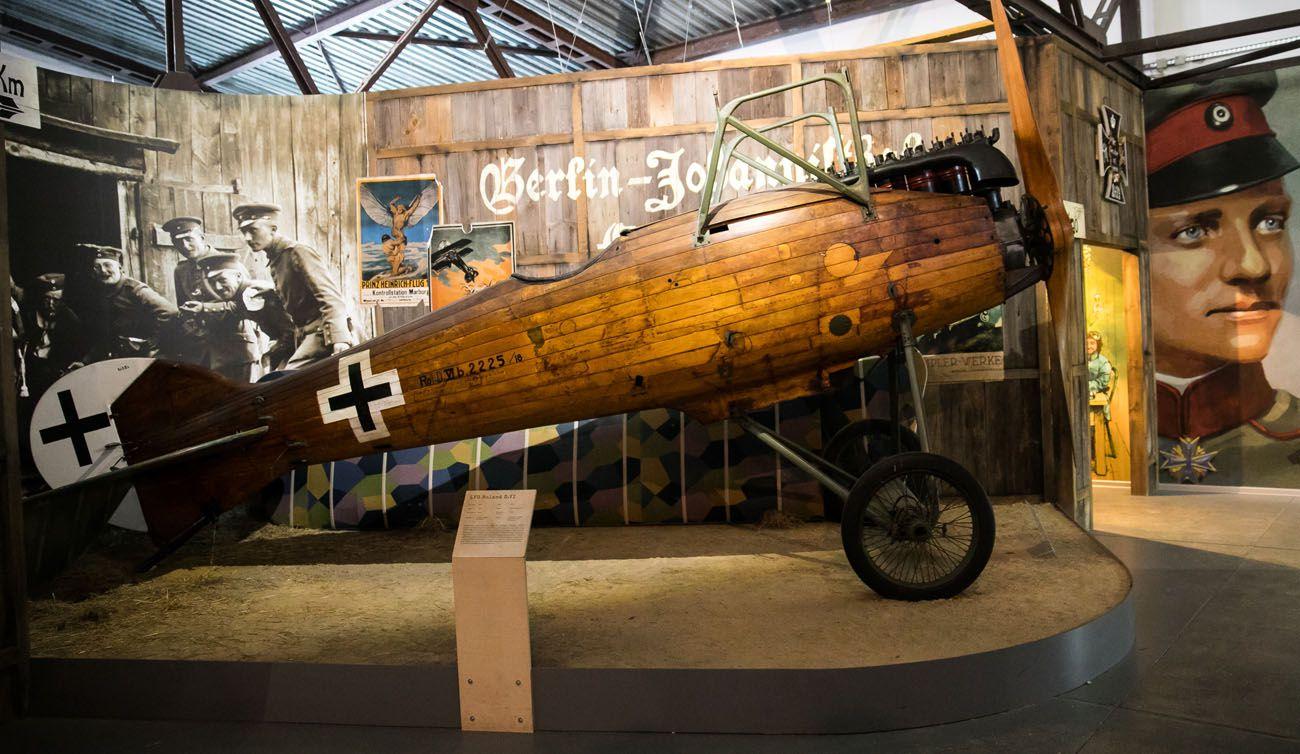 Krakow Aviation Museum