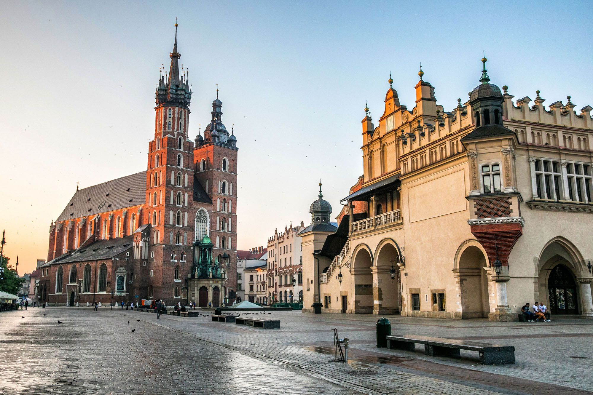 25 Great Things to do in Krakow, Poland | Earth Trekkers