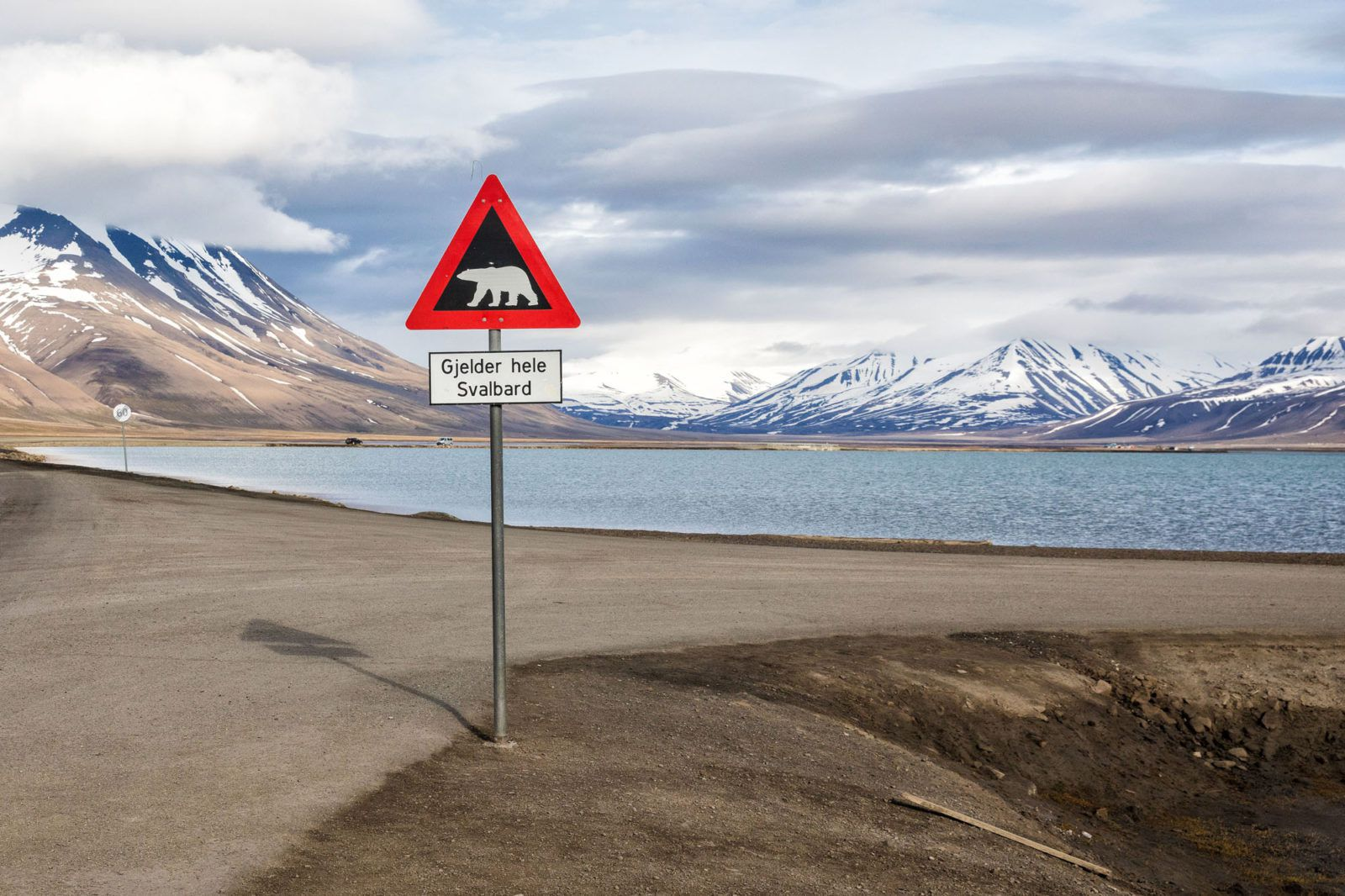 Svalbard Travel Guide