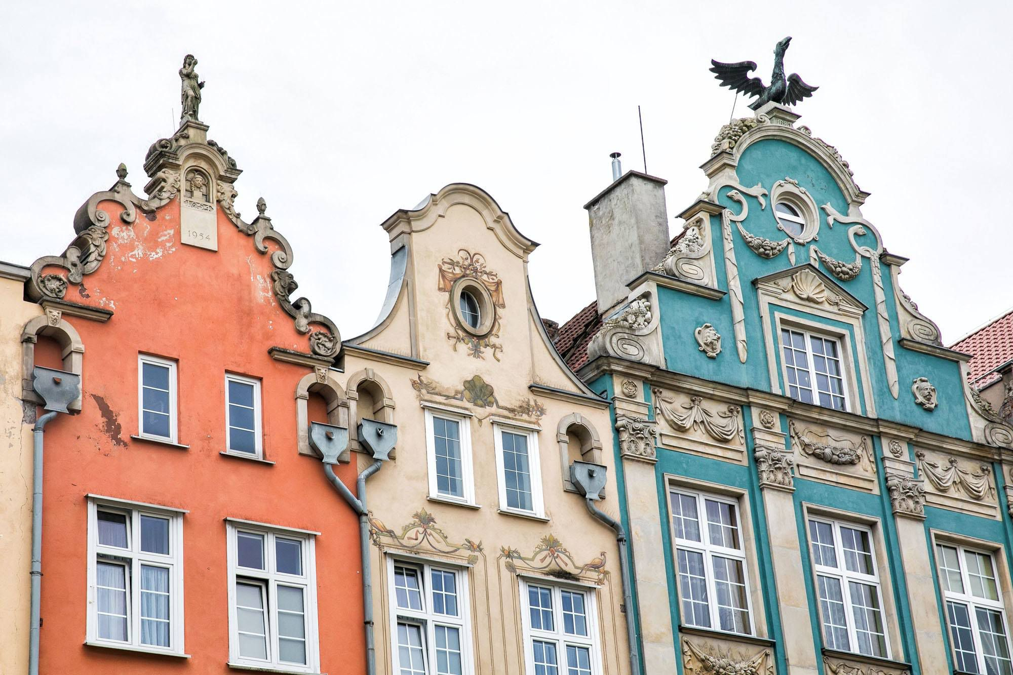 Where to Stay in Gdansk