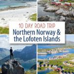 Best Norway Itinerary Lofoten Islands