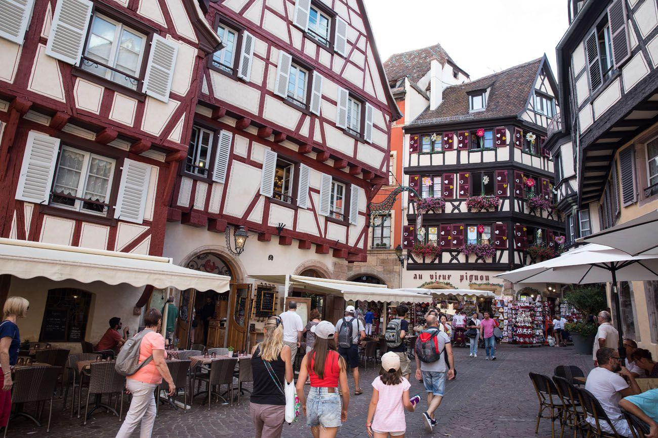 Colmar Shops