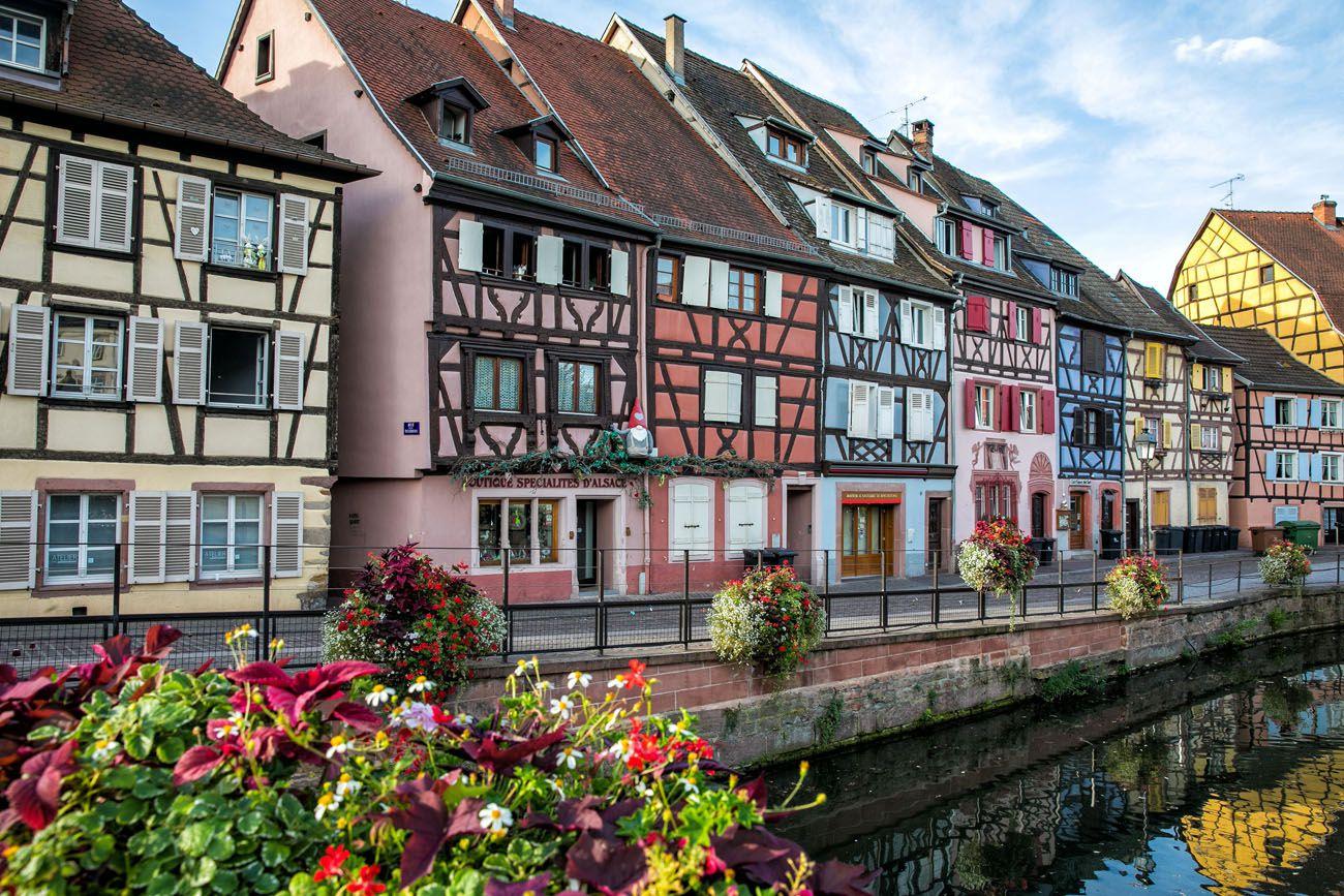 Colmar Alsace Wine Route