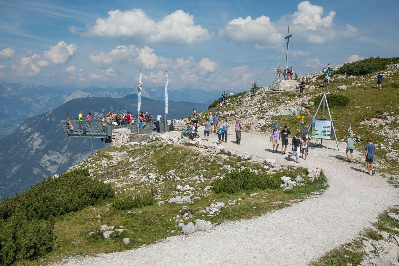 Dachstein 5Fingers August