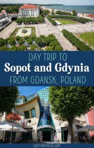 Gdynia and Sopot Day Trip from Gdansk