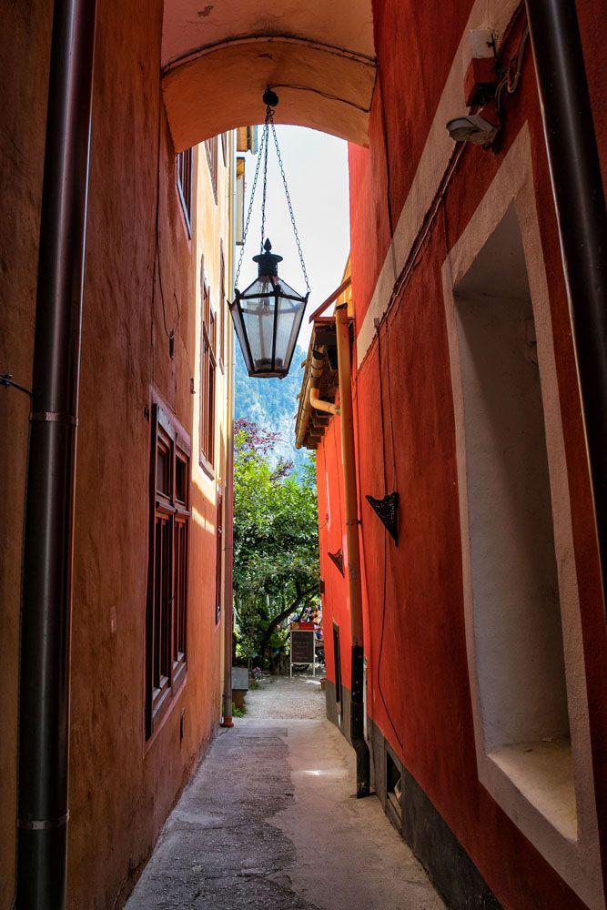 Hallstatt Street
