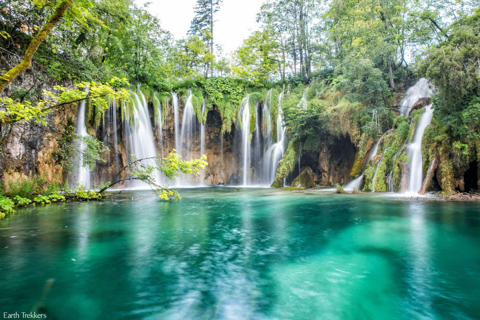 Plitvice Lakes Travel Guide