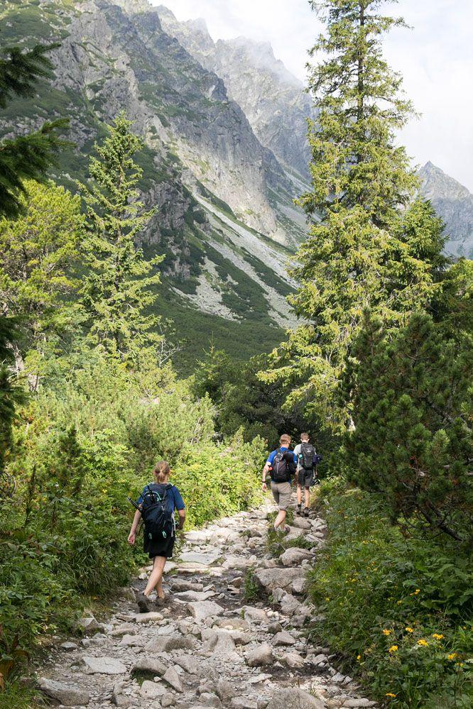 Tatras Trail