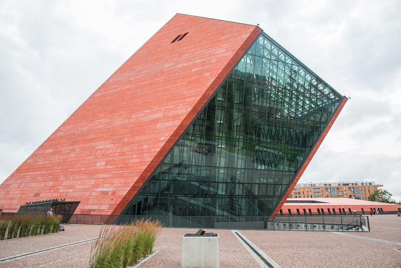 Museum of Second World War